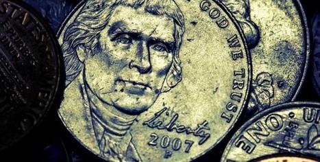 Bitcoin's Value Falls 10% As Faltering Mt.Gox Exchange Continues To Implode   TechCrunch   money money money   Scoop.it