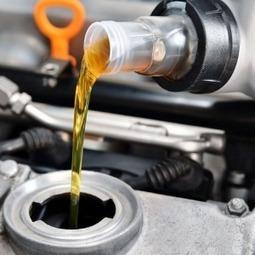 A quoi sert l'huile de moteur ? | Réparation et environnement | Scoop.it