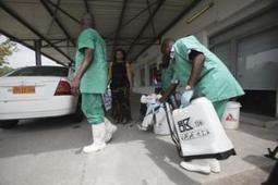Suspected Congo Ebola victims test negative for the virus | Virology News | Scoop.it