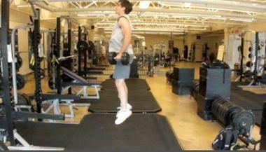 Heavy Versus Light Loads For Jump Squats. Which is Better? | Préparation Physique | Scoop.it