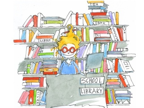 The Essential Role of School Librarians | LibraryLinks LiensBiblio | Scoop.it