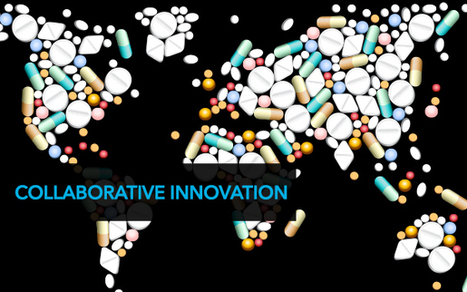 Collaborative Innovation: The Cure for Pharma's Innovation Affliction? | Open Innovation | Scoop.it