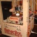Guide pour construire un makerspace dans une bibliothèque | Biblio Numericus | Trucs de bibliothécaires | Scoop.it