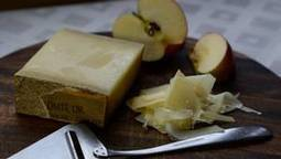 Why this cheese would be my 'desert island' food   Trends In Cheese   Scoop.it