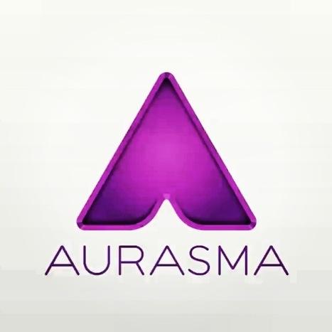 Aurasma Studio | Tauletes a l'aula | Scoop.it