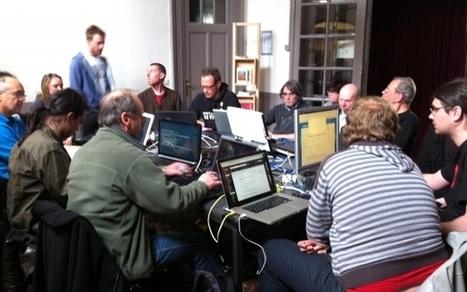 Installeer Ubuntu Linux op je computer - DeWereldMorgen.be | LINUX UBUNTU | Scoop.it