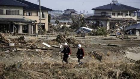 Au Japon, les oubliés du tsunami tentent de revivre | Japan Tsunami | Scoop.it