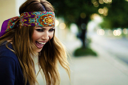 7 Sexy Character Traits of Happy People | Living Business | Scoop.it
