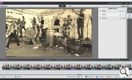 Photoshop Elements 11 & Premiere Elements 11 Review | Creative Digital Media | Scoop.it