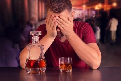 Cirrhose : pourquoi l'alcool est plus toxique pour certains | Toxique, soyons vigilant ! | Scoop.it