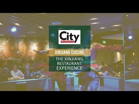 [WATCH] Xinjiang Cuisine: What is Xinjiang | City Weekend | #Langues, #cultures, #Culture organisationnelle,  #Sémiotique,#Cross media, #Cross Cultural, # Relations interculturelles, # Web Design | Scoop.it