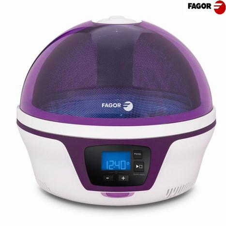 Đồ Mini Fagor SPOUT-28UV | Sản phẩm phụ kiện bếp xinh, Phụ kiện tủ bếp, Phụ kiện bếp, Phukienbepxinh.com | THIẾT BỊ NHÀ BẾP - THIẾT BỊ NHÁ BẾP FAGOR | Scoop.it