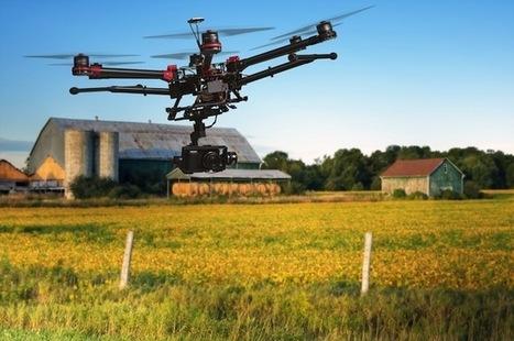 L'agritech, un marché à fort potentiel… pour la France ! | pme et innovation | Scoop.it