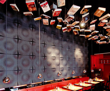 16 Bookstores You Have To See Before You Die | Books | Scoop.it