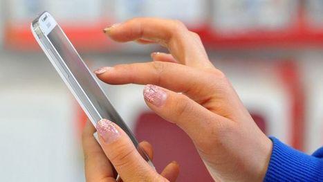 Les ventes de smartphones dépassent celles des mobiles classiques | Hyper-connectivité - Chiffres | Scoop.it
