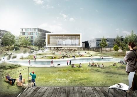 Кампус: открытое студенческое пространство   | Высшее образование | Scoop.it