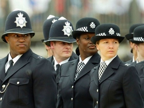 Cop Accused of Racism Slams 'Oppressive Political Correctness' in London Police | Policing news | Scoop.it