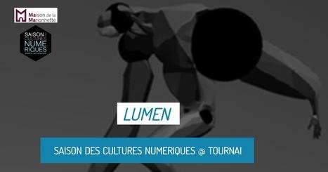09>17.11.2016 - LUMEN // Marionnettes et Arts Numérique / Saison des Cultures Numériques 2016 | Digital Creativity & Art | Scoop.it