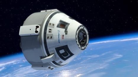 NASA spende 6,8 miliardi per riprendere i voli spaziali | Il lavoro non è finito | Scoop.it