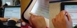 La tablette, un nouvel outil dans le paysage de...   Éducation et nouvelles technologies   Scoop.it