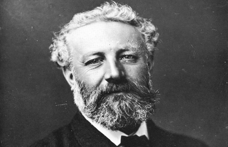 Jules Verne Accurately Predicts What the 20th Century Will Look Like in His Lost Novel, Paris in the Twentieth Century (1863) | Futurewaves | Scoop.it