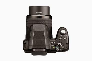 Pentax XG-1 Digital Bridge Camera Review ~ WRB Digital Camera Reviews   Compact System Cameras   Scoop.it