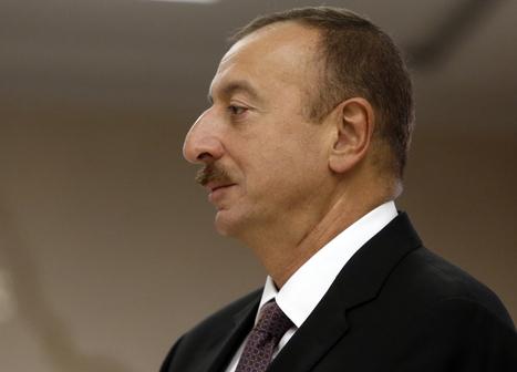 SULEYMANOV: Azerbaijan piles up the building blocks of democracy - Washington Times   explorer   Scoop.it
