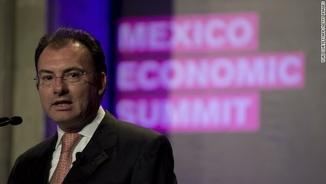 Immigration reform gets U.S. in on Mexico's boom | Focus on Mexico | Scoop.it