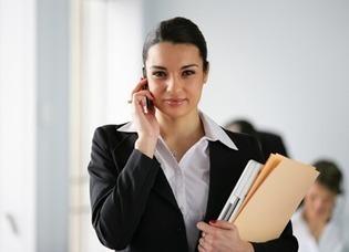 L'entrepreneuriat et les femmes | LESPRITCOM | BtoCommunication | Scoop.it