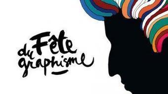 La Fête du Graphisme 2015 à Paris ! | typographie, nouveaux médias | Scoop.it