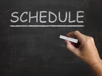 The Key to an Effective Employee Training Schedule - Training Station | Training News | Scoop.it