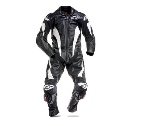 Alpinestars Tech Air Race Suit | Popular Science | Ductalk Ducati News | Scoop.it