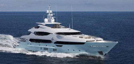 Two Sunseeker Yachts nominated for World Superyacht Awards 2015 — Luxury Yacht Charter & Superyacht News | NOTICIAS NAUTICAS | Scoop.it