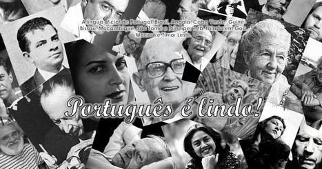 Português é lindo!: Palavras de origem indígena presentes na língua portuguesa e seu significado | Litteris | Scoop.it