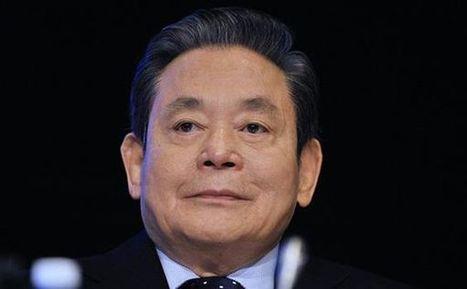La baisse des bénéfices oblige Samsung à réagir   Lead Business & Business Resources   Scoop.it