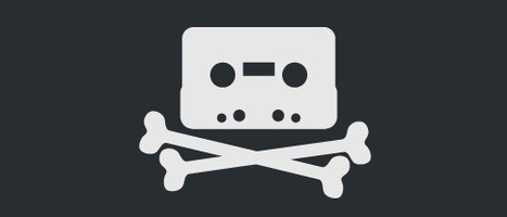 Who Cares If Piracy Is 'Wrong' If Stopping It Is Impossible And Innovating Provides Better Solutions? | Music business | Scoop.it