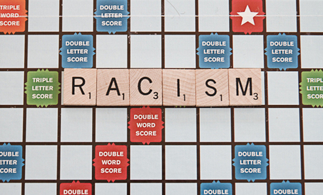 When Your Kids Experience Racism | Community Village Daily | Scoop.it