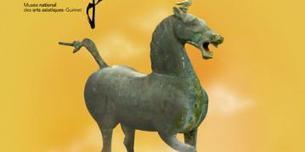 La dynastie chinoise des Han exposée au musée Guimet de Paris | RFI | Kiosque du monde : Asie | Scoop.it