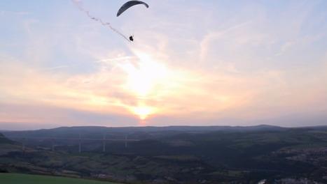 Les Natural Games de retour à Millau pour une nouvelle édition ! | L'info tourisme en Aveyron | Scoop.it