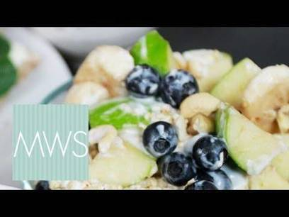 Wedding-Ideas Healthy Breakfast Bridal Bootcamp S01E48 | ♨ Family & Food ♨ | Scoop.it