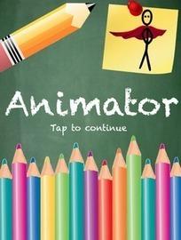 "PROYECTO #GUAPPIS: Crea tus propias animaciones con ""Animator""   iPad classroom   Scoop.it"