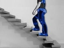 Marcher à nouveau grâce à un exosquelette | SoonSoonSoon.com | Bonheur-National-Brut | Scoop.it