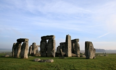Stonehenge road tunnel plan: some say victory, others say disaster | L'histoire sur la toile | Scoop.it