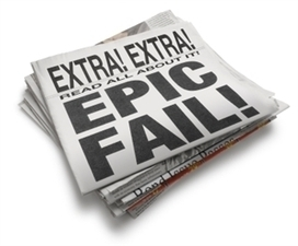 Bounce Back After Failure > Office Dynamics | Failure and Learning | Scoop.it