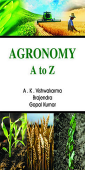 Agronomy A to Z Books at Astralint   Publisher and supplier of agriculture books   Scoop.it