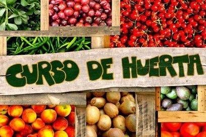 BUENASIEMBRA: Curso de Huerta Orgánica Online. | Horticultura | Scoop.it