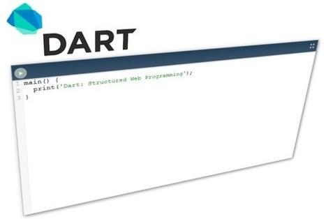 Google's Dart lands in Chromium tech preview | SEO php script | Scoop.it