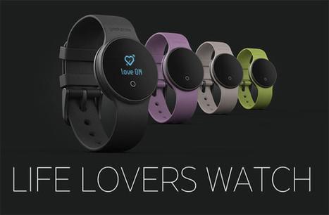 Cette montre peut mesurer vos performances sexuelles | Geeks | Scoop.it