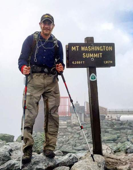"Appalachian Trail Partying Angers Longtime Hikers | Buffy Hamilton's Unquiet Commonplace ""Book"" 