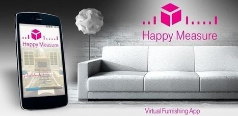 Apps realidad aumentada. | apps educativas android | Scoop.it